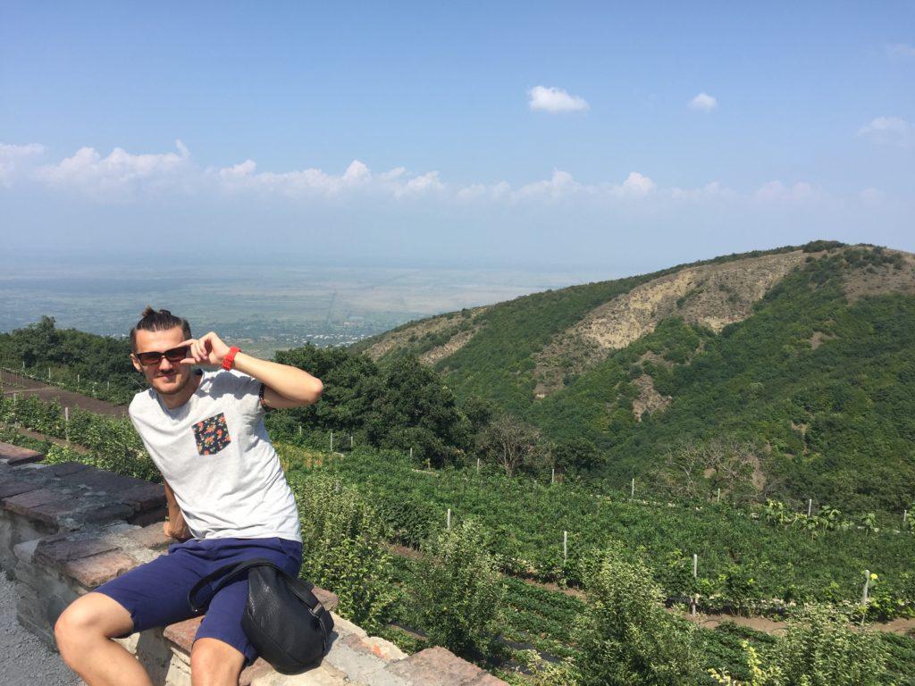 Мое путешествие в Грузию. Достопримечательности. Цены.