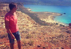 Греция. Моя первая Европа. Остров Крит.