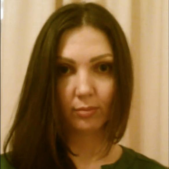 Ольга Задорина