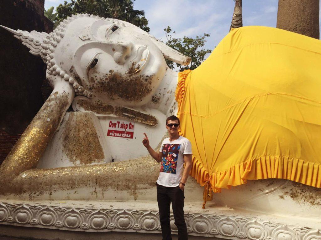Отдых в Тайланде.
