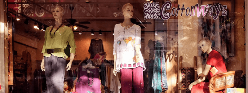 Как открыть интернет-магазин женской одежды?